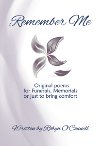Remember Me - Front page